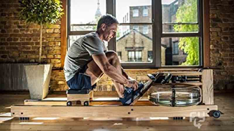 Remo Waterrower Oak