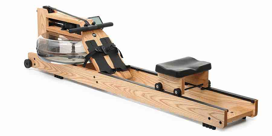 Comprar waterrower natural fresno remo de agua
